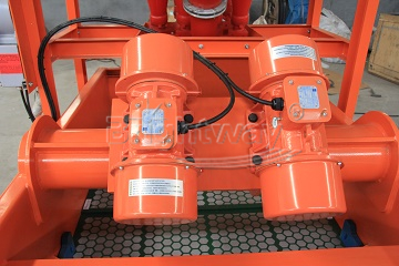 BWZS85-2P Shale Shaker motor