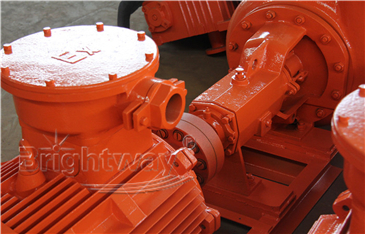 Centrifugal Pump Coupling