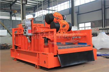 Brightway BWZS-4P SHALE SHAKER