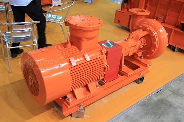 BWSB Centrifugal Pump