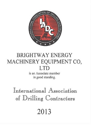 2013 IADC Certification