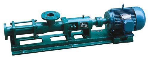 Brightway G type Screw Pump