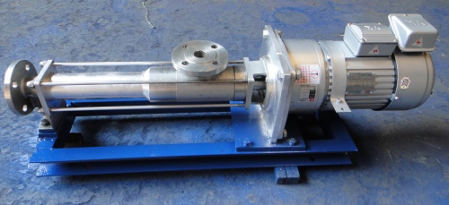 BWG70 Screw Pump
