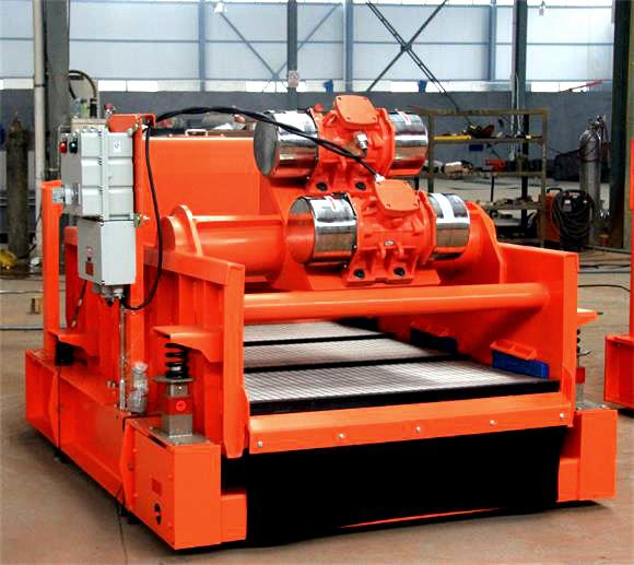 Brightway BWZS103 Shale Shaker