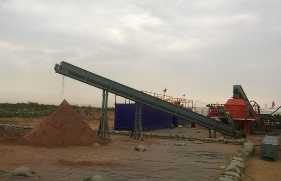 Processing-Result-of-Drilling-Waste-Management