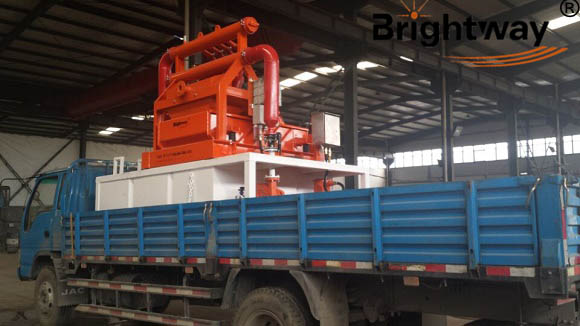 Brightway-Mud-Recycling-System