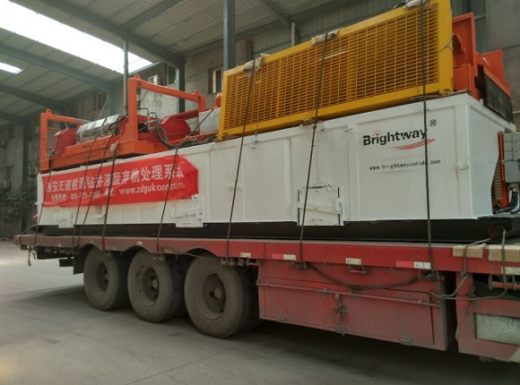 Drilling Waste Management System1