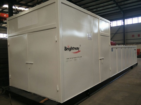 Brightway Strong Cold Water Tank