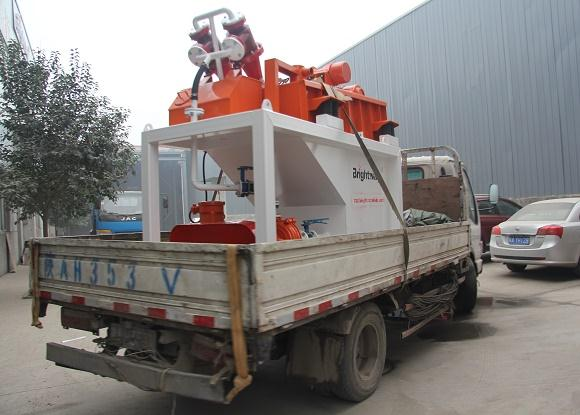 Mud-water Separators Equipment