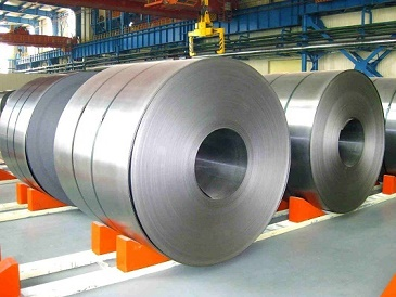 Brightway Hot Rolled Steel Coil