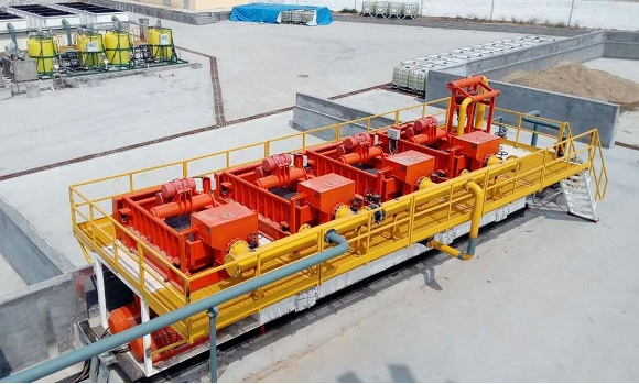 River Sludge Dewatering System the Best Choice